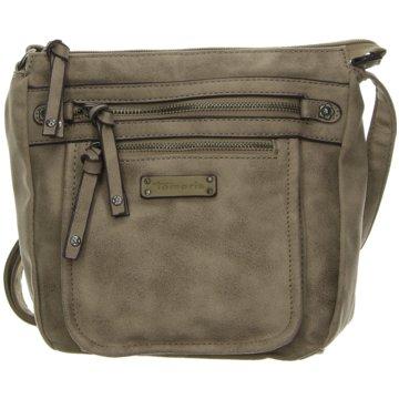 Tamaris Taschen DamenUlla Crossbody Bag M braun