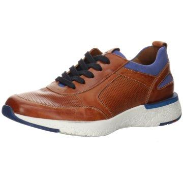 Lloyd Sneaker LowBandos braun