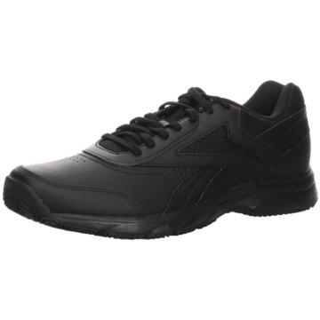 Reebok WalkingWORK N CUSHION 4.0 - FU7355 schwarz