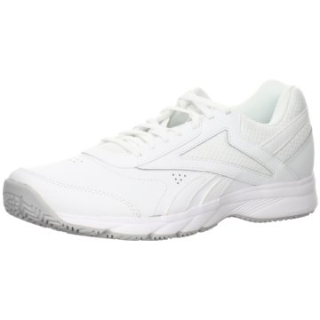 Reebok WalkingWORK N CUSHION 4.0 - FU7354 weiß