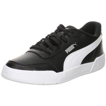 Puma Sneaker LowCARACAL - 369863 schwarz