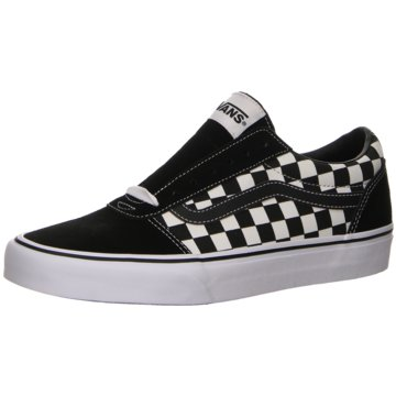 Vans SlipperMN Ward schwarz