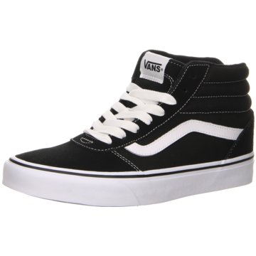 Vans Sneaker HighWard High schwarz