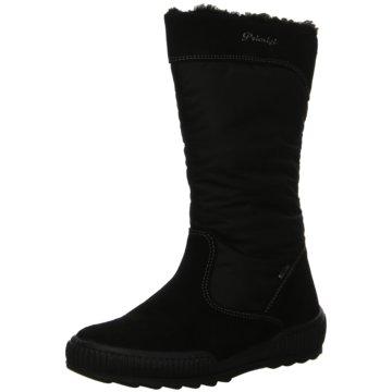 Primigi Komfort Stiefel schwarz