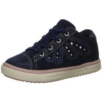 Salamander Sneaker Low blau