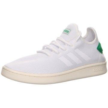 Reebok Sneaker LowCOURT ADAPT - F36417 weiß