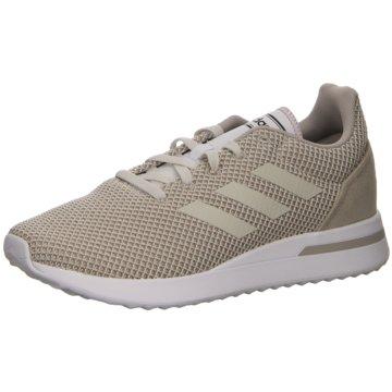 adidas Sneaker LowRun70s beige