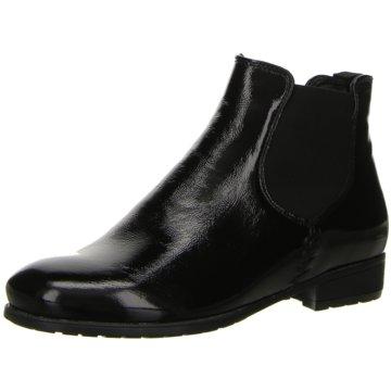 ara Chelsea Boot schwarz