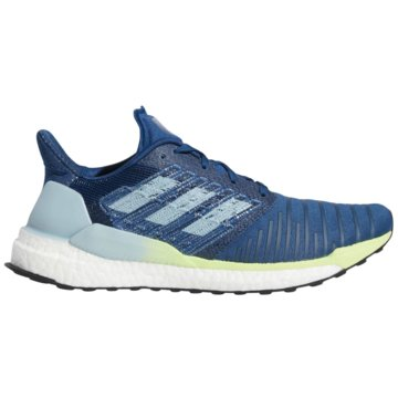 adidas RunningSOLAR BOOST M blau