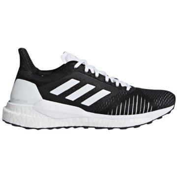adidas RunningSolar Glide ST Laufschuhe schwarz