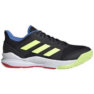adidas TrainingsschuheSTABIL BOUNCE schwarz