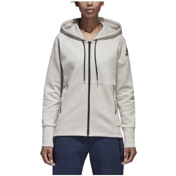 adidas HoodiesID Stadium Full-Zip Hood Women -