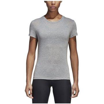 adidas T-ShirtsFreeLift Prime Tee grau