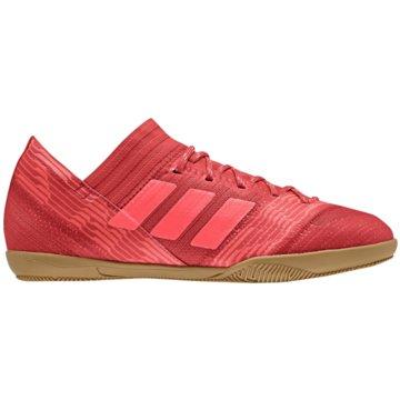 adidas Trainings- und HallenschuhNemeziz Tango 17.3 IN Hallenschuh rot