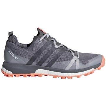 adidas TrailrunningTerrex Agravic grau