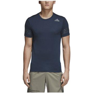 adidas T-ShirtsFreeLift Climacool T-Shirt blau
