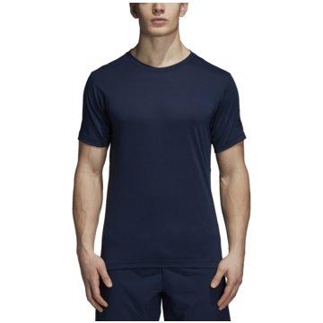adidas T-ShirtsFreeLift Prime T-Shirt blau