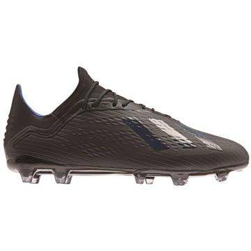 adidas Stollen-SohleX 18.2 FG schwarz
