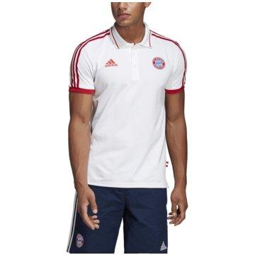 adidas PoloshirtsFC Bayern Poloshirt -