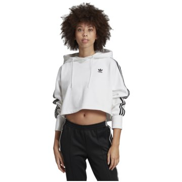 adidas SweaterCropped Hoodie -