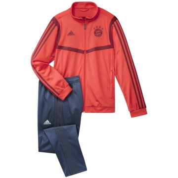 adidas PräsentationsanzügeFCB Suit Trainingsanzug -