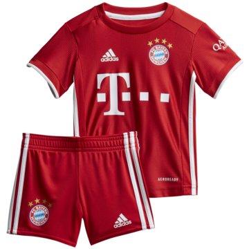 adidas FußballtrikotsFCB H BABY - FI6205 -