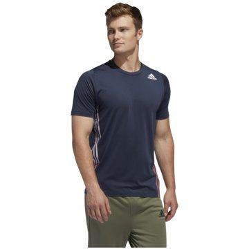 adidas T-ShirtsFL 3S+ TEE schwarz