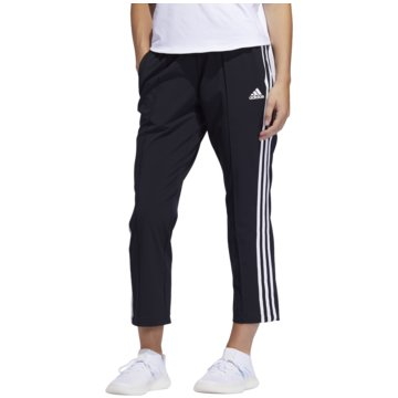 adidas TrainingshosenTrainingshose 3 Stripes Woven schwarz