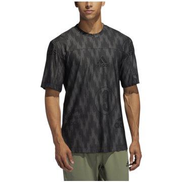 adidas T-ShirtsCITY KNIT TEE -