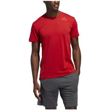 adidas T-ShirtsAERO 3S TEE -
