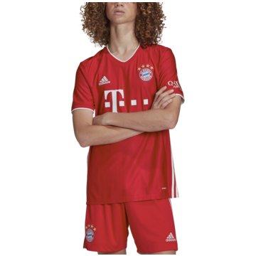 adidas FußballtrikotsFCB H JSY - FR8358 -