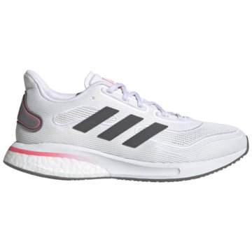 adidas RunningSupernova Running weiß