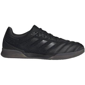 adidas Hallen-SohleCOPA 20.3 IN SALA schwarz