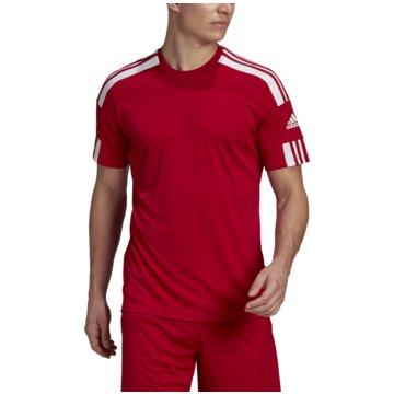 adidas FußballtrikotsSQUADRA 21 TRIKOT - GN5722 blau
