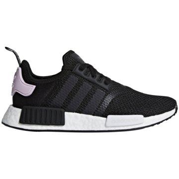adidas Originals FreizeitschuhNMD_R1 Sneaker schwarz