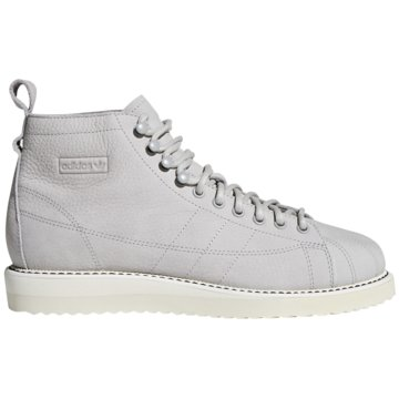 adidas Sneaker HighSuperstar Boot -