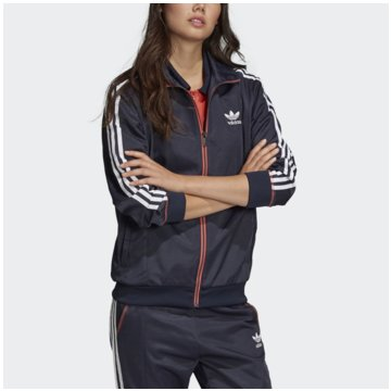 adidas Originals FleecejackenAI BB TRACK TOP -