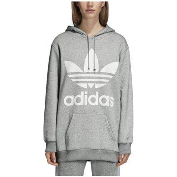 adidas HoodiesOversized Trefoil Hoodie -