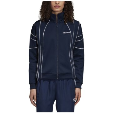 adidas Originals FleecejackenEQT TRACK TOP -