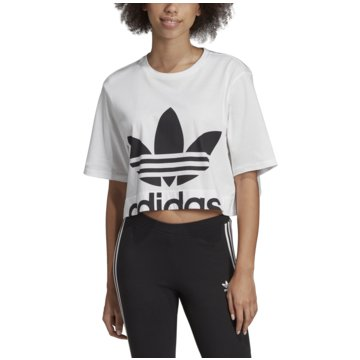 adidas T-ShirtsCUT-OUT TEE -