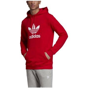 adidas HoodiesTREFOIL HOODIE -