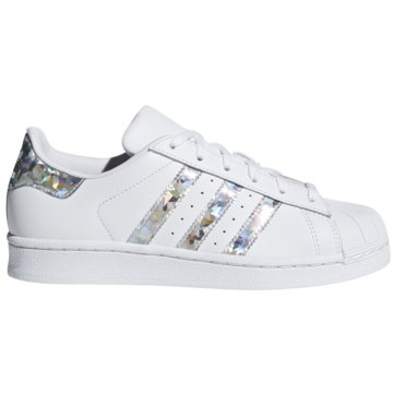 adidas Sneaker LowSUPERSTAR J -