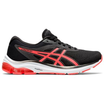 asics RunningGEL-PULSE 12 schwarz