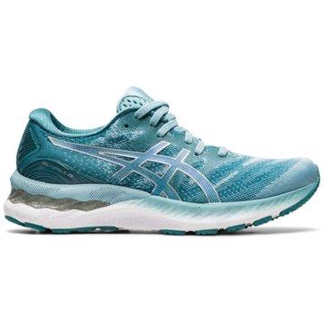 asics RunningGEL-NIMBUS 23 - 1012A885-400 blau