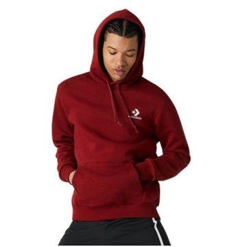 Converse HoodiesStar Chevron Embroidered Pullover -