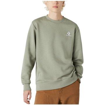 Converse SweatshirtsStar Chevron Sweater -