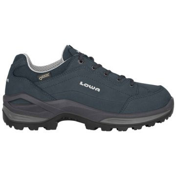 LOWA Outdoor SchuhRENEGADE GTX LO WS - 320963 blau