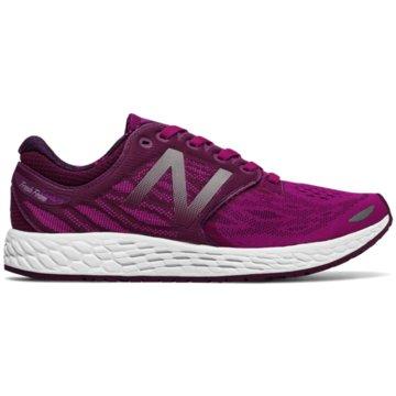 New Balance RunningFresh Foam Zante v3 Damen Laufschuhe Running Poisonberry -