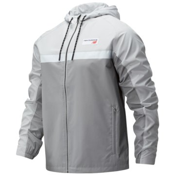 New Balance WindbreakerMJ73557 - 615230 60 grau
