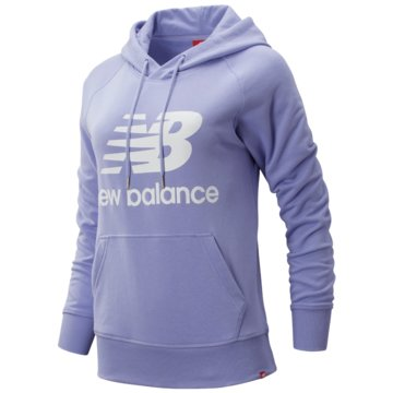 New Balance SweatshirtsWT91523 -